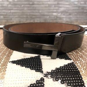 Tumi T Belt